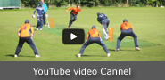Husum Cricket Club Youtube video